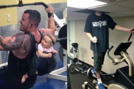 10 Tingkah absurd orang saat nge-gym, bikin badan kamu gagal berotot!
