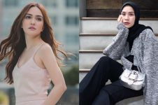 Cinta dunia fashion, 5 seleb cantik ini banting setir jadi desainer