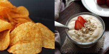 Sejarah terciptanya 7 makanan terpopuler paling unik di dunia