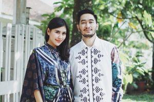 Foto saat nikahan Tasya Kamila, penampilan Syahnaz jadi sorotan