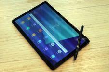 7 Fakta tablet rasa laptop yang super canggih, performanya ciamik abis