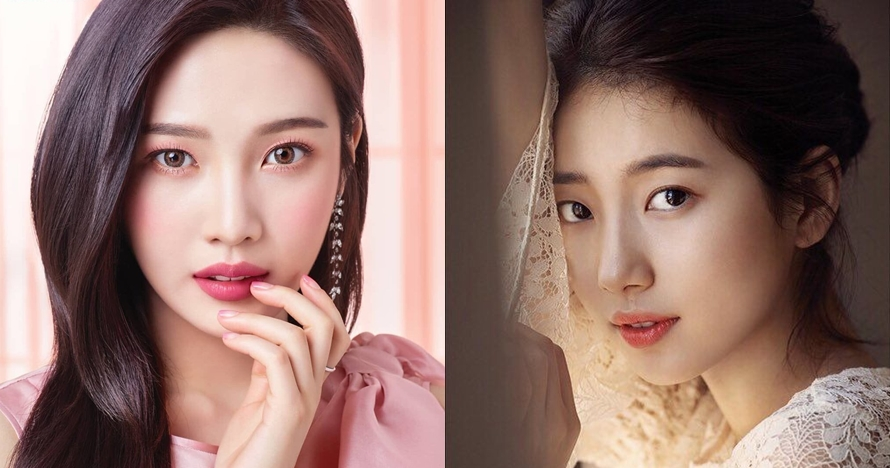 Multitalenta, 6 idol K-Pop ini diprediksi bakal jadi the next Bae Suzy