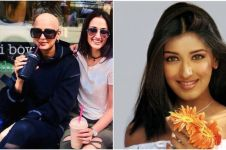 Kini botak karena terapi, ini foto lawas Sonali Bendre & 7 aktor India
