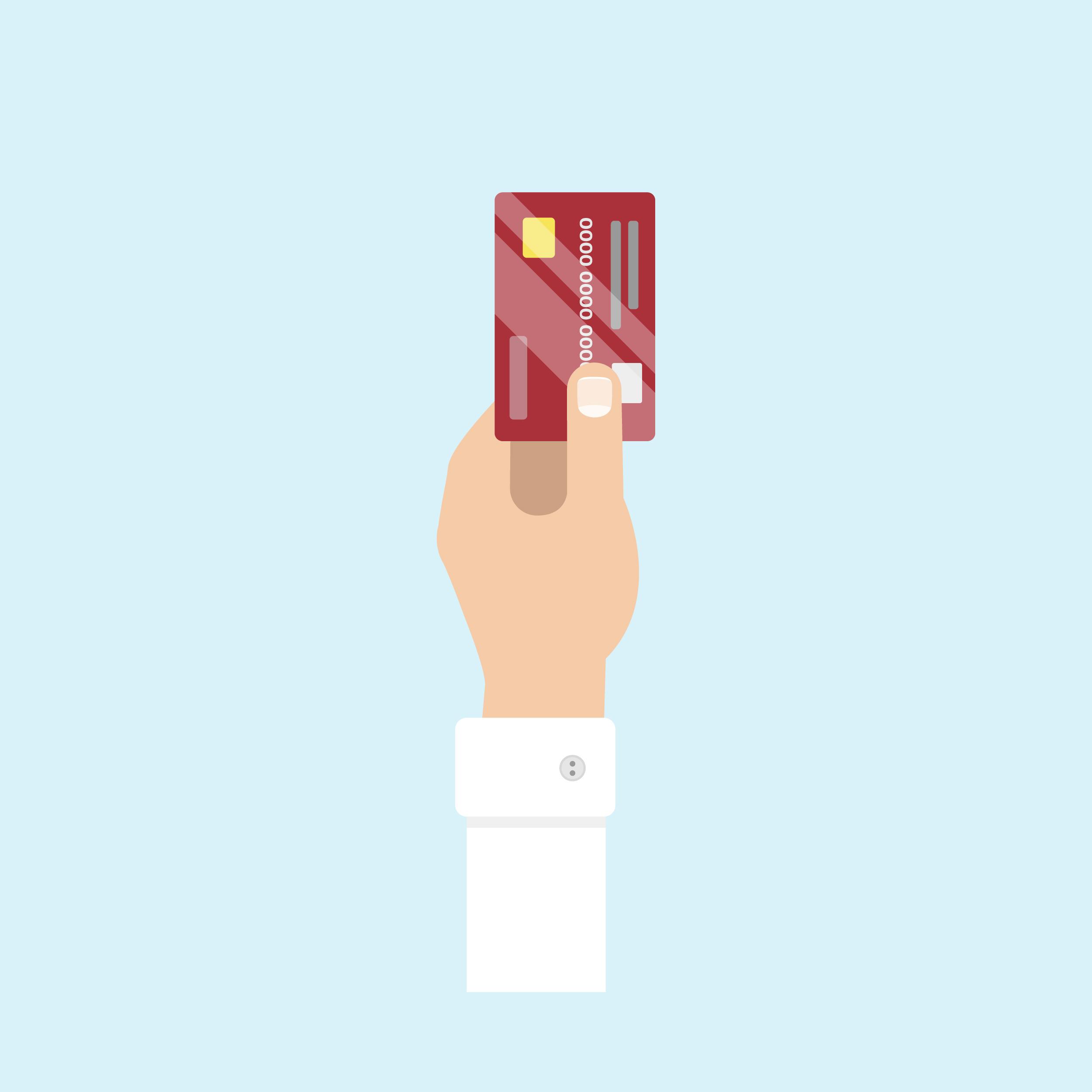 Free iuran tahunan, kartu kredit ini bisa kamu miliki dalam 24 jam