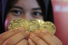 4 Fakta MacCoin, koin unik yang hanya muncul satu dekade sekali