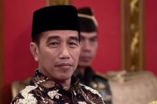 Jokowi dan Iriana naik haji di tahun 2003, ini momen nostalgianya