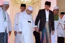 Ma'ruf Amin dipilih untuk meredam isu-isu kebencian
