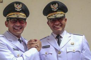 Wakilnya jadi cawapres Prabowo, ini pesan Anies Baswedan untuk Sandi