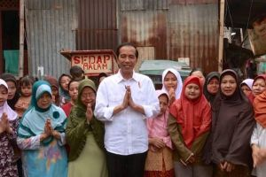 Ini yang dilakukan Jokowi sebelum daftar capres ke KPU