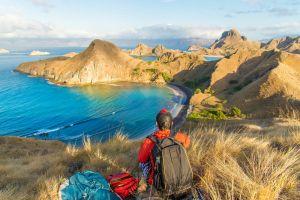 Dari Labuan Bajo, jelajahi 5 destinasi cantik di kawasan Pulau Komodo