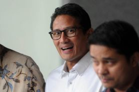 Mundur dari Wagub DKI Jakarta, ini isi lengkap surat Sandiaga Uno