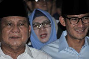 PKS sebut Sandiaga sebagai 'santri', ini reaksi menohok warganet