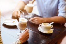 5 Kreasi kopi ala kafe ini bisa kamu bikin sendiri, citarasa mantap