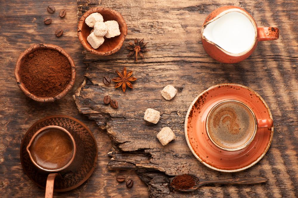 5 Aturan minum kopi berbagai sumber