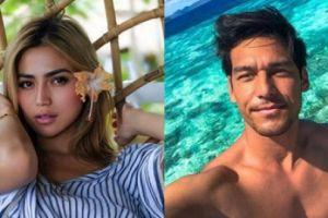 Pamer foto mesra, Richard dan Jessica Iskandar resmi pacaran?