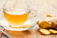 Bukan sekadar penghangat tubuh, ini 8 manfaat teh jahe untuk kesehatan
