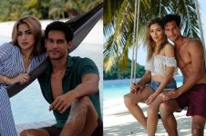 5 Fakta di balik jalinan asmara Jessica Iskandar & Richard Kyle