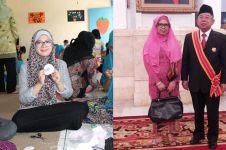 7 Gaya keseharian Siti Haniatunnisa, putri bungsu cawapres Ma'ruf Amin