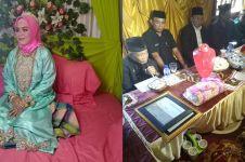 Kakek usia 66 tahun ini nikahi gadis, jumlah maharnya bikin melongo