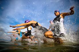 Digelar ke-11 kalinya, ini fakta seru Bali International Triathlon