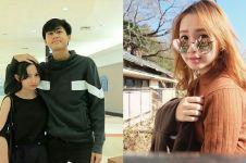 10 Pesona Ratu Keyrisca, pacar Rendy Juliansyah striker timnas U-16