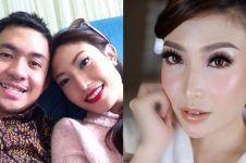5 Penampakan isi lemari suami Ayu Dewi, penataannya mencengangkan