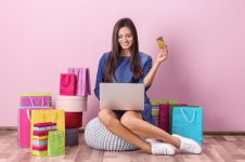 Suka belanja online? Kartu kredit ANZ beri cashback hingga 300 ribu!