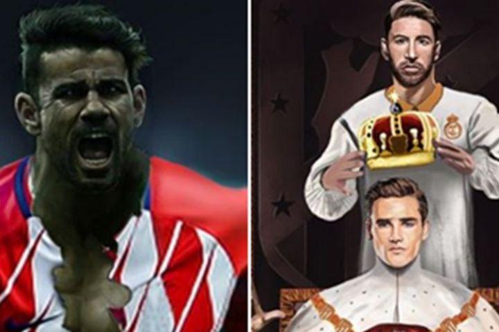 8 Meme kocak meratapi kekalahan Real Madrid di Piala Super Eropa