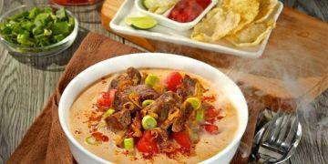 4 Makanan tradisional ini identik dengan kemerdekaan Indonesia