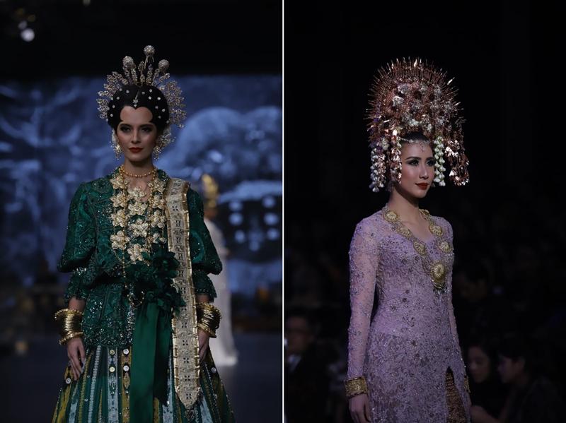 Merajut Nusantara © 2018 brilio.net