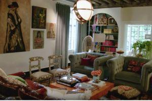 Potret mewahnya interior rumah 6 seleb dunia, ada yang penuh kristal