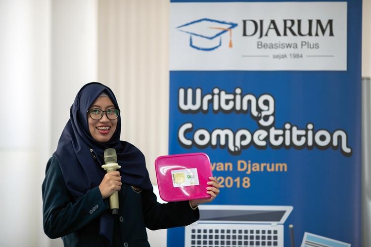 Writing Competition © 2018 brilio.net