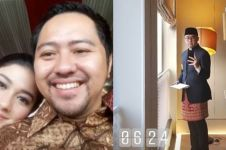 Gaya 6 seleb saat hadiri Upacara Proklamasi ke-73 di Istana Merdeka