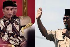 Jokowi punya 12 kendaraan nilai Rp 1 M, Prabowo 8 unit harga Rp 1,4 M