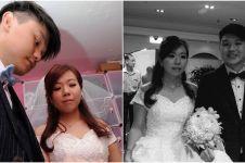 Rela rogoh kocek Rp 28 juta untuk foto pernikahan, hasilnya cuma B aja