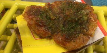 Renyahnya ayam goreng tepung khas Taiwan, kudapan yang sedang hits