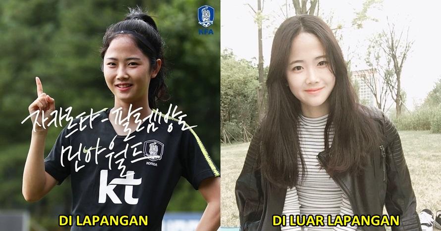 Pesona 5 pemain Timnas wanita Korsel ini nggak kalah dari seleb K-Pop