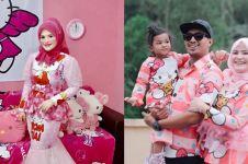 Kenalan sama Yus Amina Zawizah, hijabers cantik pecinta Hello Kitty