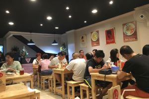 Restoran ini sajikan menu favorit para pejuang kemerdekaan RI