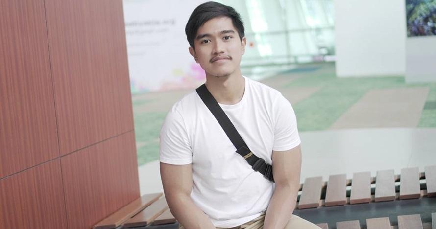 Kaesang beri tawaran spesial buat bocah Pramuka di video Jokowi