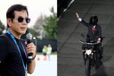 Opening Asian Games 2018 dinyinyiri, ini jawaban bijak Wishnutama