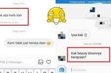 7 Kesalahan chat pembeli olshop ini bikin penjual bingung lalu ketawa