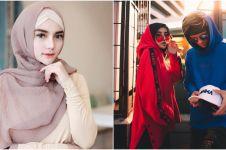 Putus dari Atta Halilintar, wanita ini lepas hijab & tampil seksi