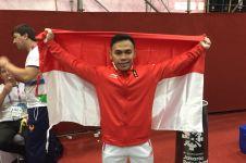 5 Fakta Eko Yuli, eks penggembala kambing peraih emas ke-5 Indonesia