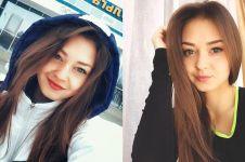 10 Potret Anna Bulanova, atlet lompat jauh Kirgizstan di Asian Games