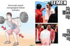 10 Meme 'atlet Asian Games 2018' ini kocak sekaligus nampol