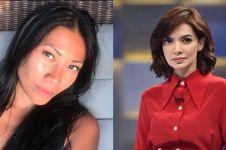 Posting foto bareng Najwa Shihab, begini ungkapan kekaguman Anggun