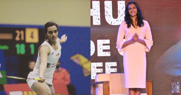 10 Pesona atlet India Sindhu, cantiknya tak kalah sama seleb Bollywood