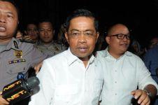 5 Fakta Mensos Idrus Marham, baru menjabat 8 bulan terjerat korupsi
