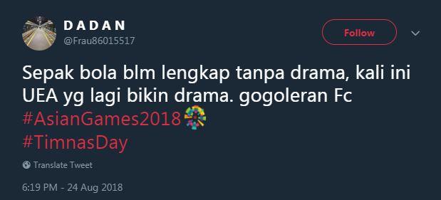 reaksi netizen © 2018 brilio.net